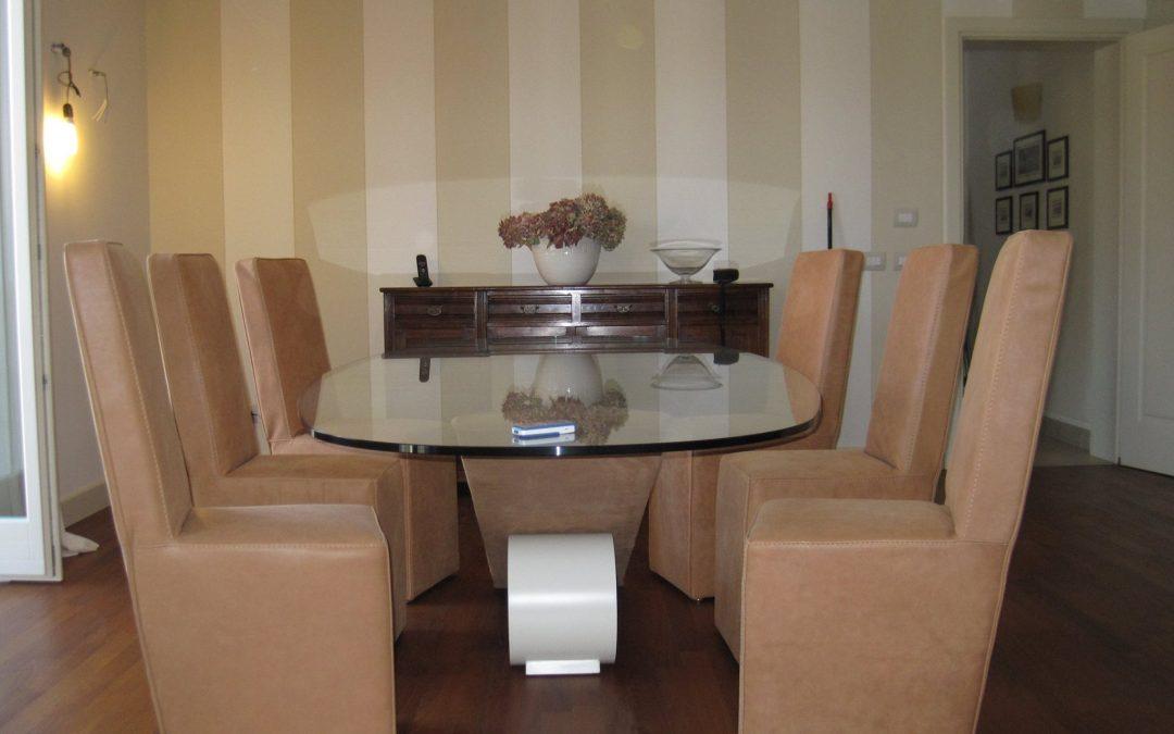 Ristrutturazione appartamento (Ghedi)