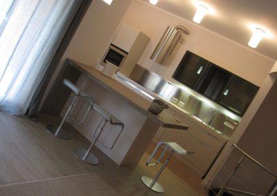 Ristrutturazione appartamento (Desenzano)
