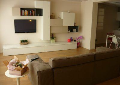 Ristrutturazione appartamento (Bassano Bresciano)